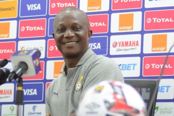 مدرب غانا: التعادل غير عادل.. وكنت على صواب باستبعاد جيان