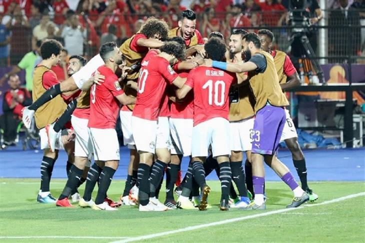 رسمياً.. عمرو وردة يعود لمعسكر منتخب مصر