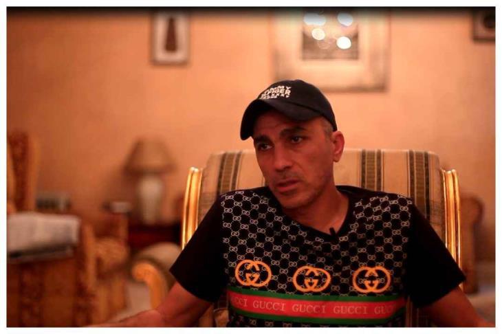 """نبيه: كنت سأبلغ كوبر أن غالي هو بديل عبد الله السعيد..وتقابلنا في السوبر بـ""""الأحضان"""""""