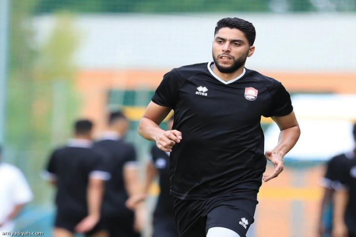 محمد عطوة يفسخ تعاقده مع الرائد السعودي