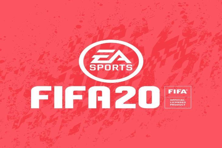 EA SPORTS تطرح الإعلان التشويقي للعبة FIFA20