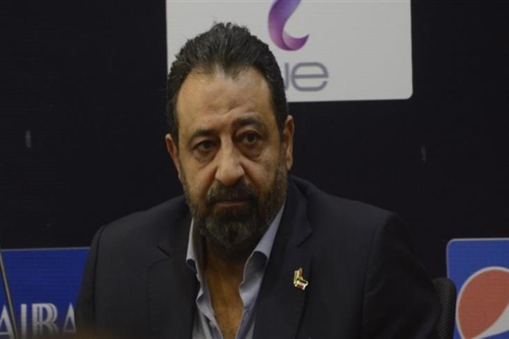 عبد الغني: يجب إنهاء الدوري بمجرد حسم الأهلي للقب.. ولا وجود للوائح في القوى القاهرة