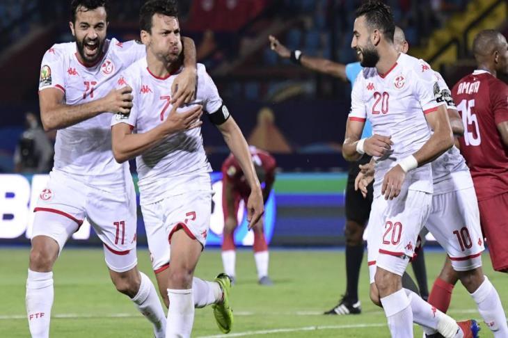 تشكيل تونس.. ساسي أساسيًا.. والخنيسي يقود الهجوم أمام السنغال