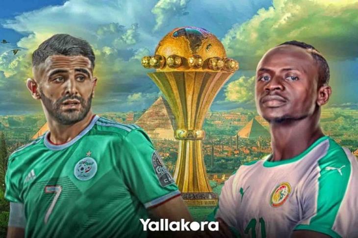 نهائي المجموعة الواحدة.. سيناريو ثامن في أمم أفريقيا.. وذكرى سعيدة للجزائر