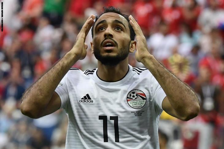 """""""انتوا روحتوا"""".. نبيه يكشف كواليس انفعال كهربا على كوبر في كأس العالم"""