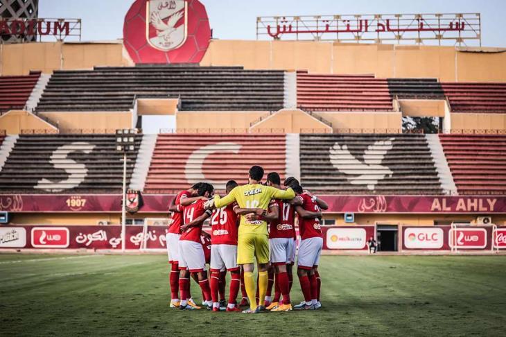 بالفيديو.. صالح يتألق.. الأهلي يفوز على البلاستك استعدادًا لختام الدوري