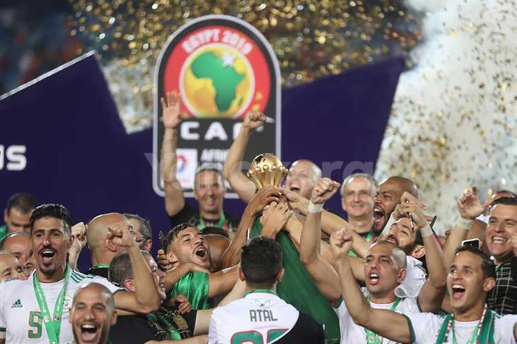 رئيس الاتحاد الجزائري: فكرت لعدة أيام في الاستقالة