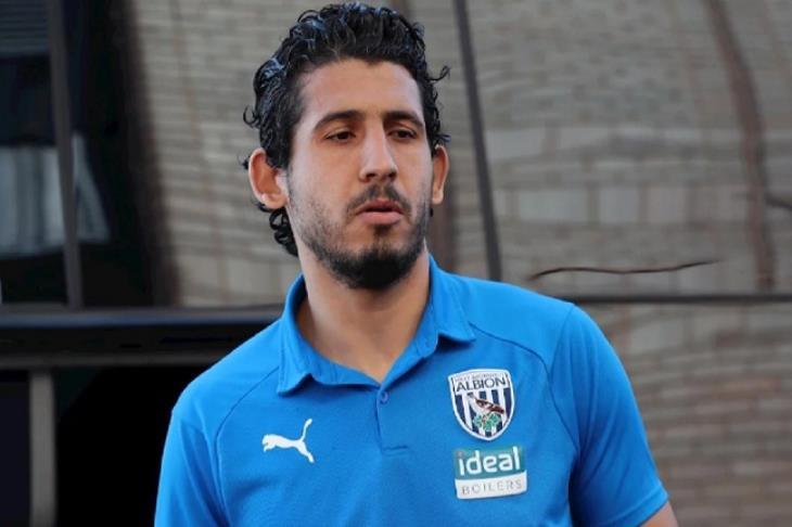 رسميًا.. اتحاد جدة يعلن التعاقد مع أحمد حجازي