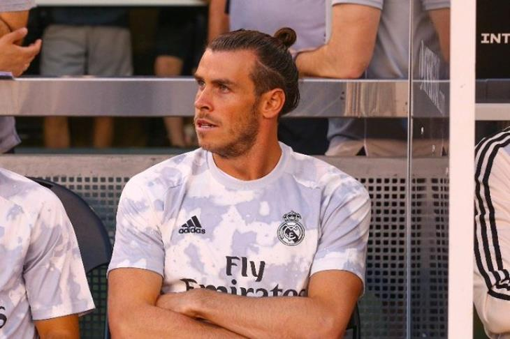 بيل يؤكد التزامه داخل الملعب رغم شائعات رحيله عن ريال مدريد
