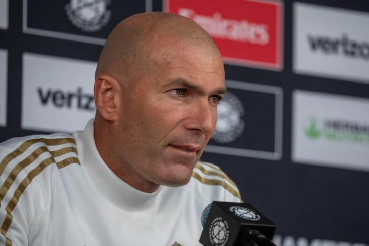 تقارير: قوانين الدوري الإسباني تجبر 12 لاعبا على الرحيل من الريال