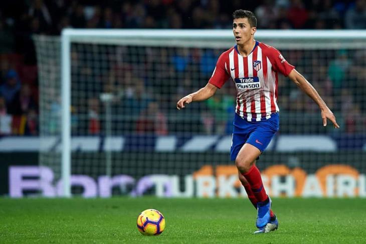 أتلتيكو مدريد يعلن.. انتقال رودريجو إلى مانشستر سيتي بعد دفع شرطه الجزائي