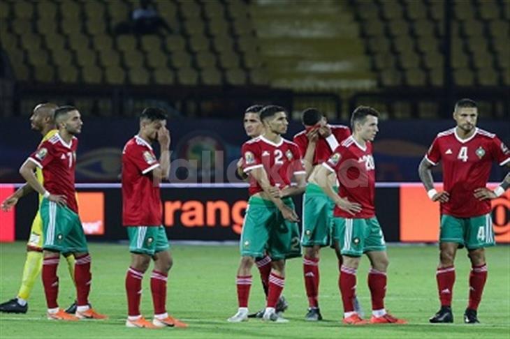 المنتخب المغربي يعلن إصابة ثانية بفيروس كورونا في صفوفه
