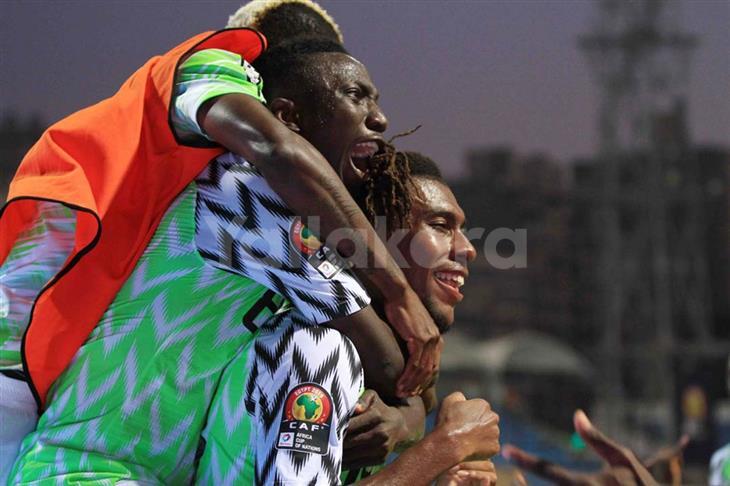 تشكيل نيجيريا.. موسى وإيجالو يقودان نيجيريا أمام تونس