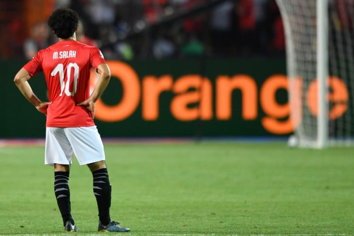 """صلاح """"منتقدا"""" اتحاد الكرة: علاقتنا كانت """"تنافسية"""".. وظللت حبيسا في كأس الأمم"""