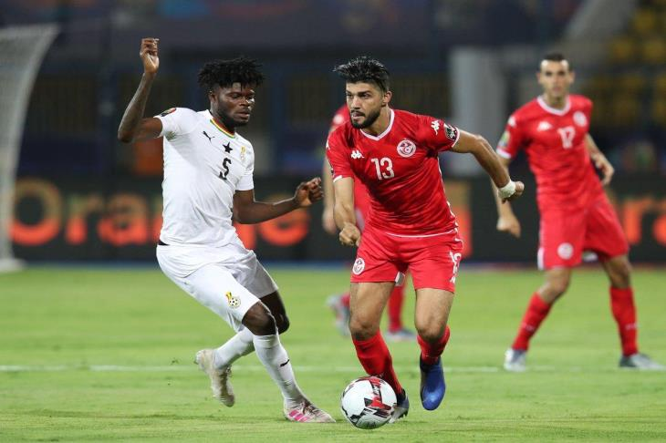 تشكيل تونس.. ساسي أساسيًا أمام نيجيريا.. والبدري يقود الهجوم