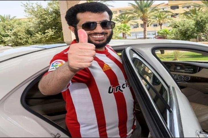 تركي آل الشيخ يوجه رسالة للمواهب في مصر و4 بلاد عربية أخرى