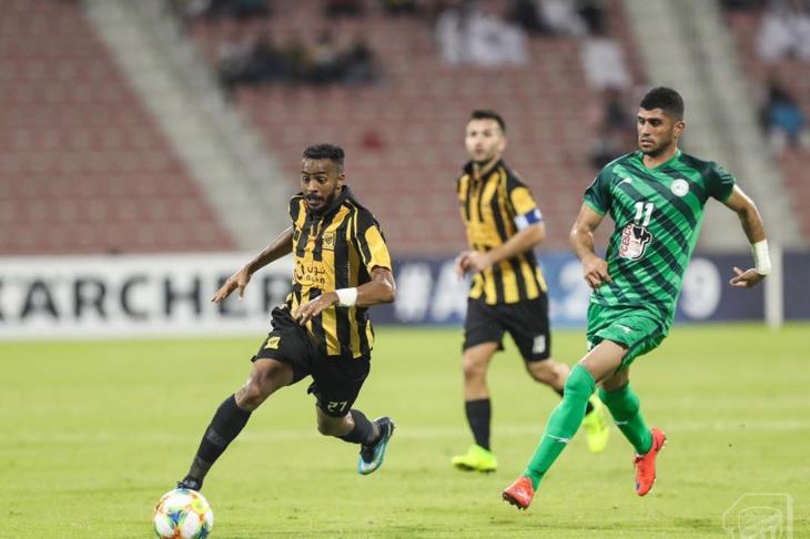 تقرير: اتحاد الكرة السعودي متمسك باستئناف الدوري رغم كورونا