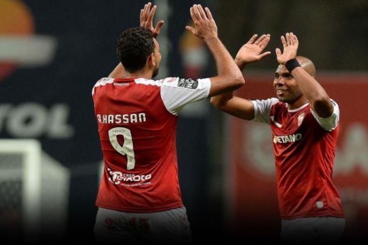 كوكا يسجل في فوز فريقه على موريرينسي في الدوري البرتغالي (فيديو)