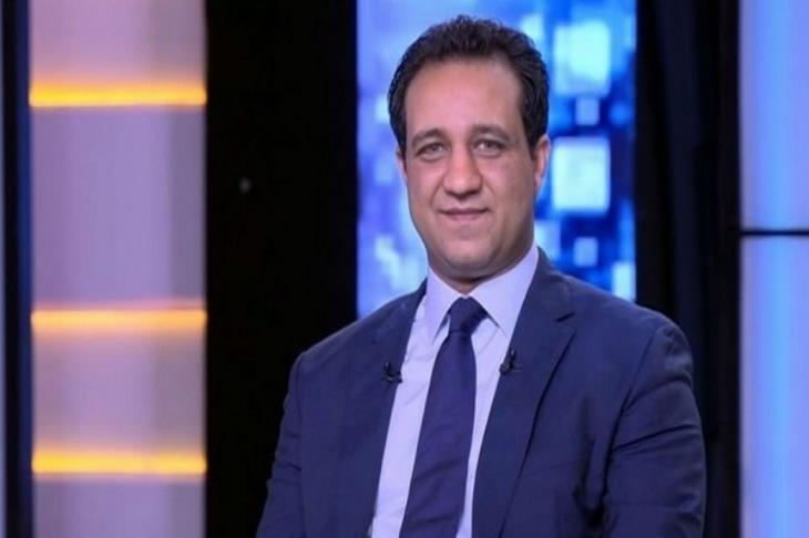 أحمد مرتضى: على استعداد لتقديم الدعم الطبي والمعنوي لمؤمن زكريا
