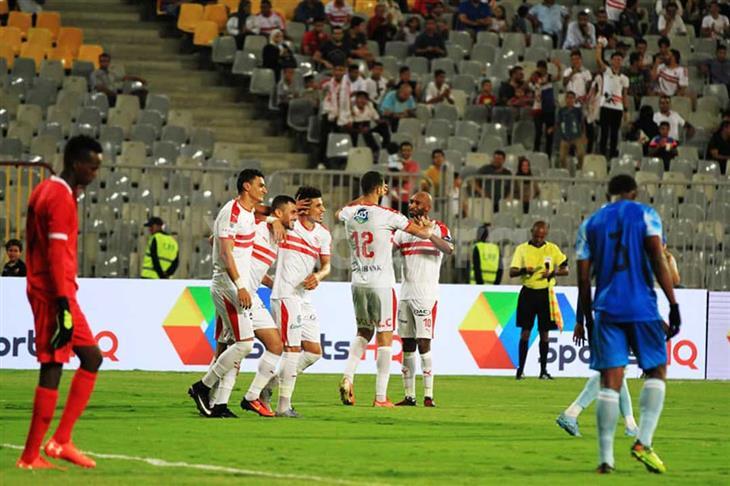 بسبب مباراة الأهلي.. تأجيل لقاء الزمالك وديكاداها في دوري أبطال أفريقيا