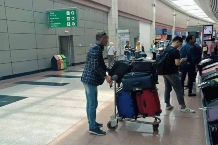 ميتشو يصل إلى مصر تمهيدا لتدريب الزمالك.. وجلسة لتشكيل الجهاز المعاون