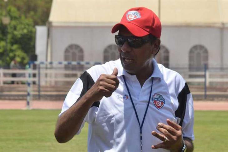 """جمال علي: """"فيفا"""" اختارني تقديراً لخبراتي.. ومعايير تحدد مدرب المنتخب"""