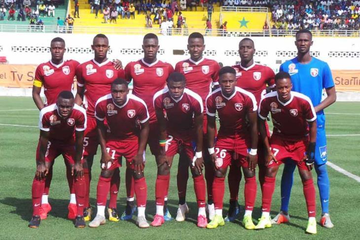 """بالمواعيد.. """"جينيراسيون فوت"""" يتجاوز بطل ليبيريا وينتظر الزمالك في دوري أبطال أفريقيا"""