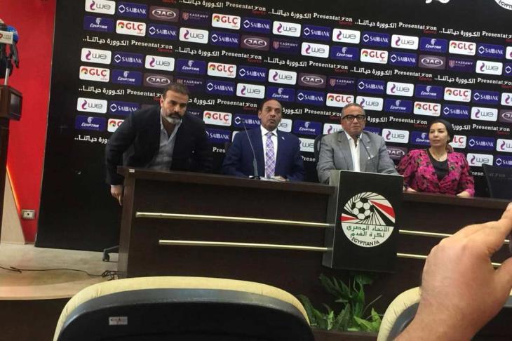 اتحاد الكرة: الأندية يجب أن تلتزم بقرار التجميد.. ولن يجدوا حكامًا لإدارة الوديات