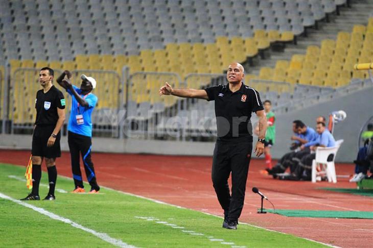 """قمة السوبر.. يوسف ليلا كورة: مروان أفضل من بادجي في الهجوم.. و""""نفسية"""" الزمالك مرتفعة"""