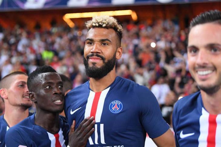 باريس يعود للانتصارات باكتساح تولوز بالدوري الفرنسي