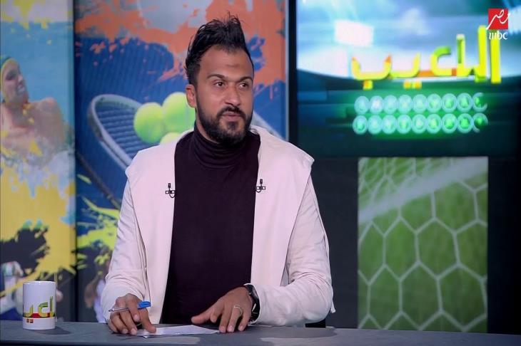 إبراهيم سعيد: أشكر مرتضى منصور.. وكنت أتمنى عدم مقارنتي مع صلاح
