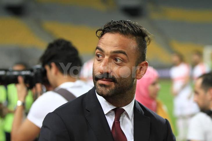 """ميدو: المغرب يضغط على""""كاف"""" ضد الأندية المصرية بسبب تصريحات فاروق جعفر"""
