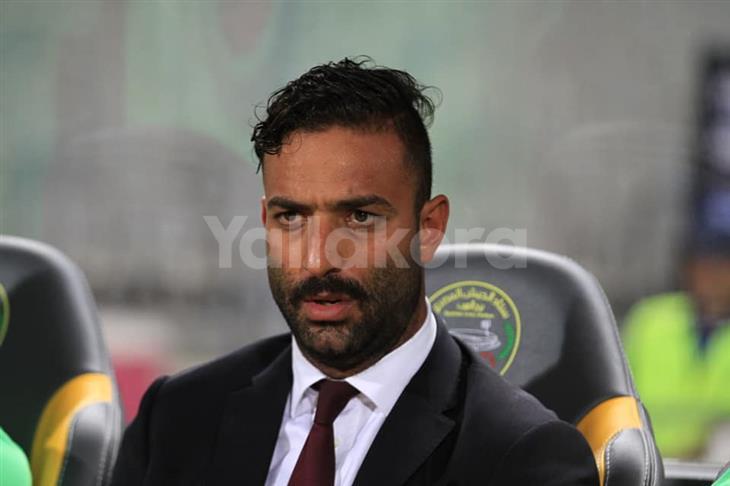 """محدث .. وصول فريق مصر للمقاصة لملعب مباراة دجلة بالـ""""ميكروباص"""""""