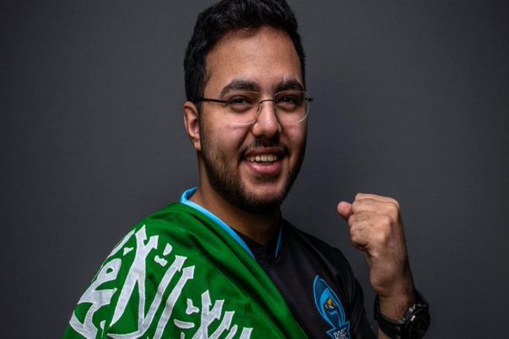 الدوسري بطلاً لكأس العالم الإلكترونية بلعبة FIFA19