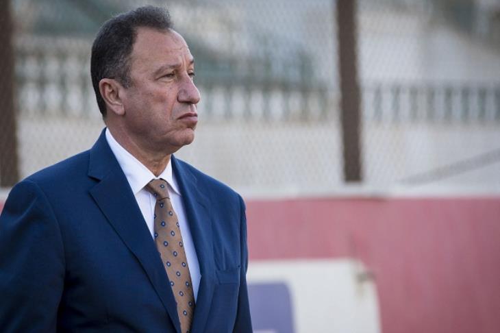 الأهلي: اجتماع الخطيب مع وزير الرياضة مستمر.. ولم نتوصل لحلول
