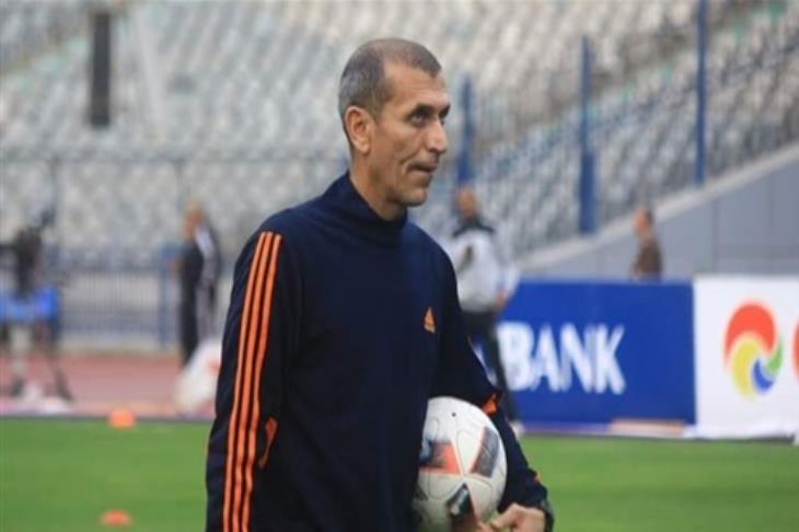 """سعفان الصغير: جدول الدوري """"جاي في السكة"""".. وهدفنا البطولة العربية"""