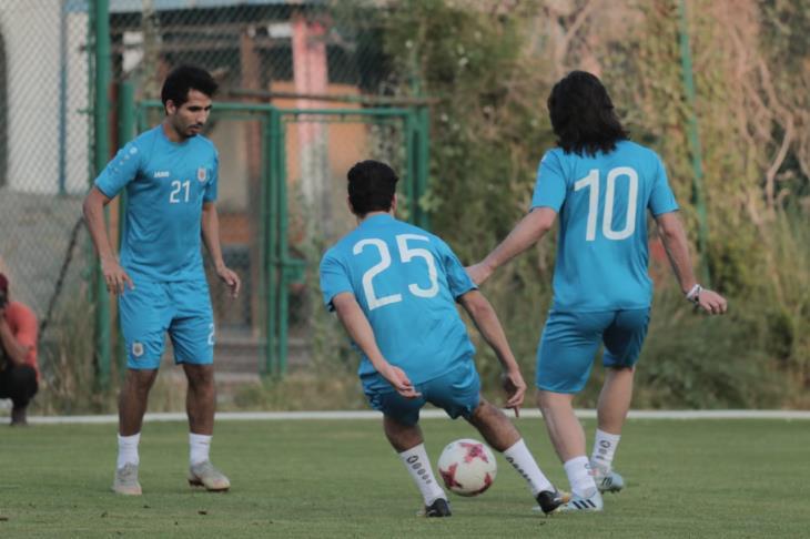 التشكيل المتوقع.. مدبولي يقود الإسماعيلي أمام أهلي بنغازي في البطولة العربية