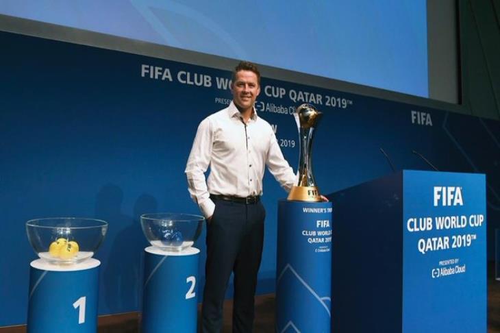 قرعة كأس العالم للأندية.. ليفربول في طريق المستضيف.. والترجي ينتظر بطل آسيا