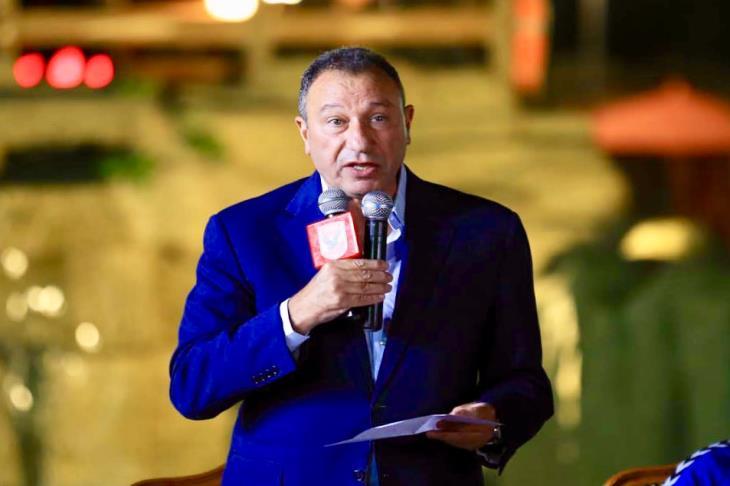 """""""التصعيد مستمر"""".. خطاب جديد من الأهلي لرئيس الحكومة بسبب فيديو مرتضى"""