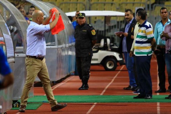 حسام حسن أمام الأهلي.. 5 انتصارات استثنائية و3 ألقاب ضائعة