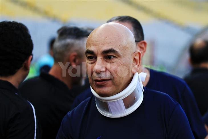 """حسام حسن: الأهلي كان """"الأجهز"""".. وخسرنا 1-0 رغم النقص العددي"""