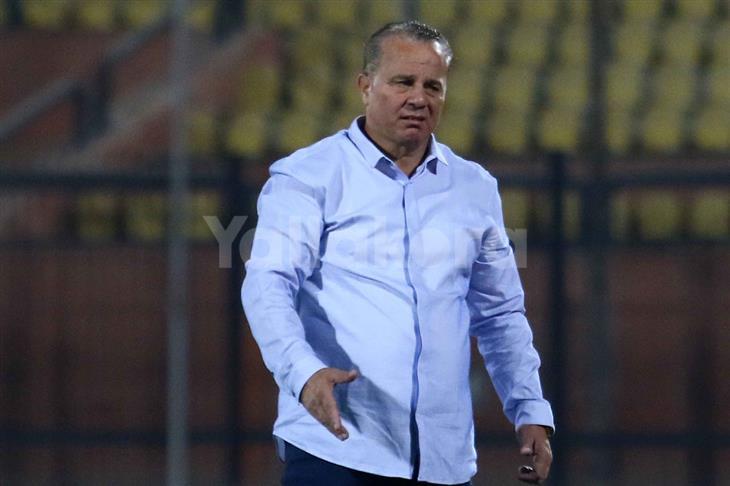 شوقي غريب: مجموعة مصر قوية في كأس الأمم.. وأتواصل مع البدري