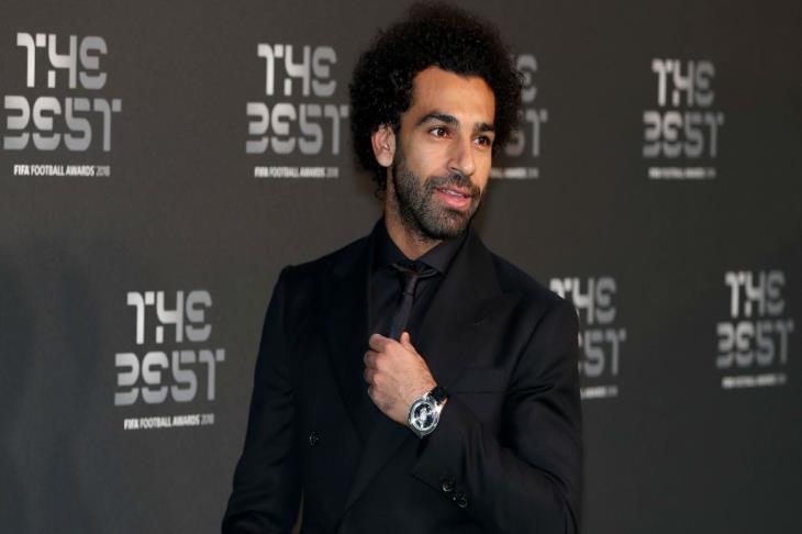 محمد زيدان: صلاح يُركز في كرة القدم مثل رونالدو وميسي.. وهذا ما كنت أفتقده