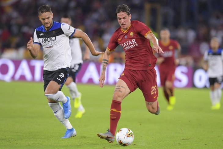 بالفيديو..أتالانتا يهزم روما بثنائية في الدوري الإيطالي
