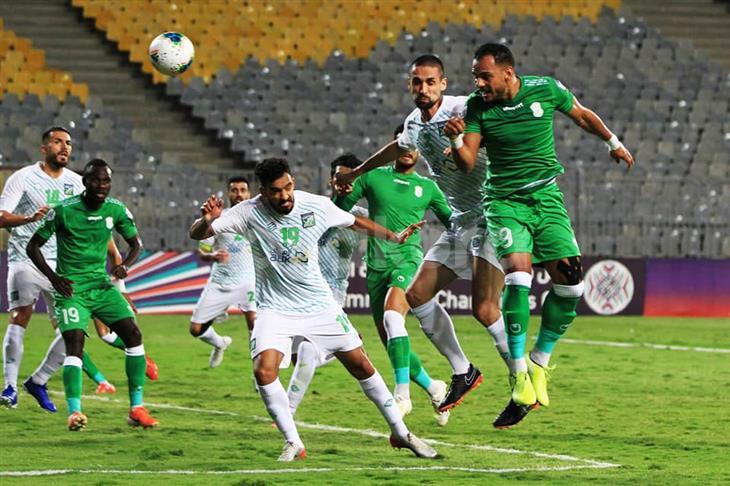 الاتحاد يكرر فوزه أمام العربي الكويتي ويتأهل لثمن نهائي كأس محمد السادس