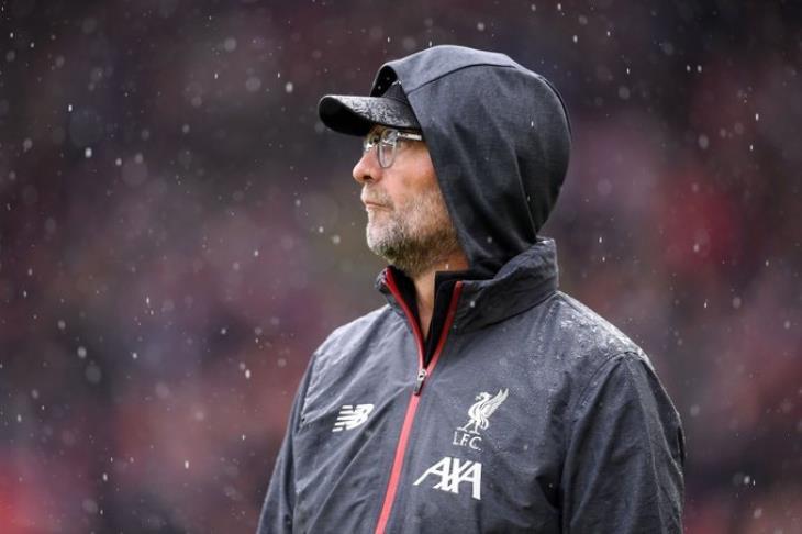 كلوب: لا أفكر حاليا في تدريب المنتخب الألماني