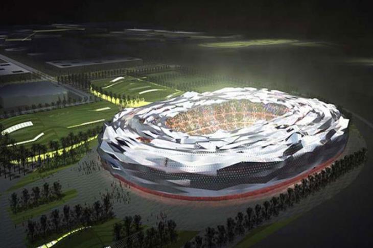 """الفيفا يعلن إقامة نهائي مونديال الأندية 2019 في استاد """"المدينة التعليمية"""""""