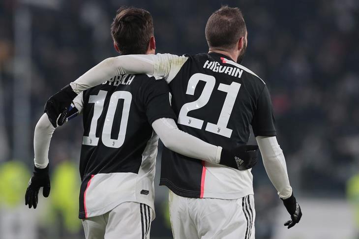 يوفنتوس يدك شباك أودينيزي ويتأهل لربع نهائي كأس إيطاليا