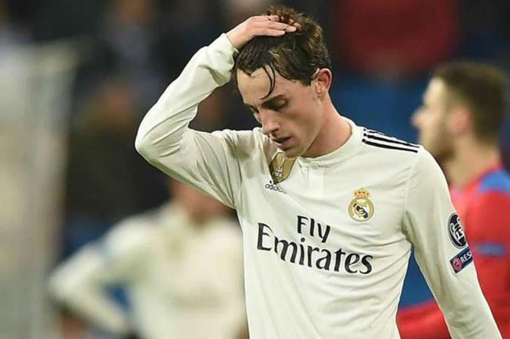 تقارير: بايرن ميونخ يرغب في ضم المدافع أودريوزولا من ريال مدريد