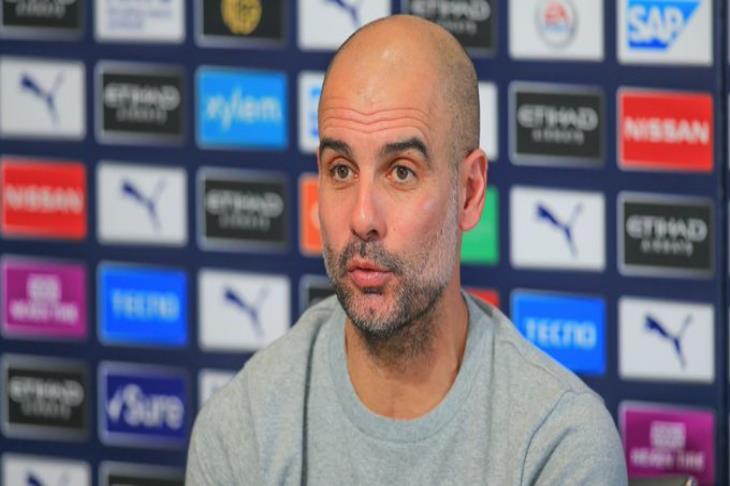 جوارديولا: مواجهة ريال مدريد؟ قد تتم إقالتي إذا لم نفز